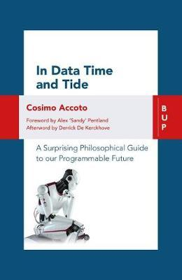 In Data Time and Tide by Cosimo Accoto