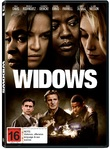 Widows on DVD