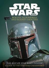 Star Wars: Rogues, Scoundrels & Bounty Hunters by Titan Books