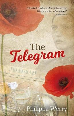The Telegram by Philippa Werry