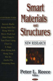 Smart Materials & Structures image