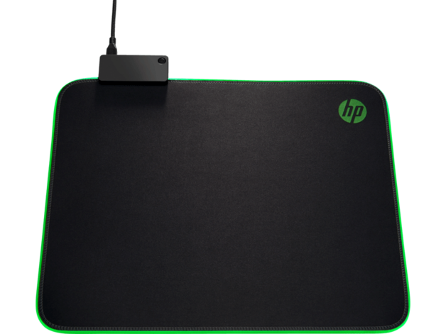 HP 400 Pavilion Gaming Mouse Pad for PC