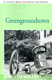 Greengroundtown by Christopher Fahy image