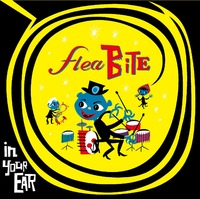 In Your Ear by flea BITE