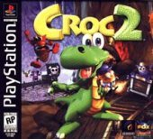 Croc 2 for