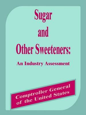 Sugar and Other Sweetners: An Industry Assessment by Books for Business image