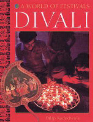 Divali by Dilip Kadodwala