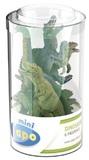 Papo Dinosaurs Mini Tub