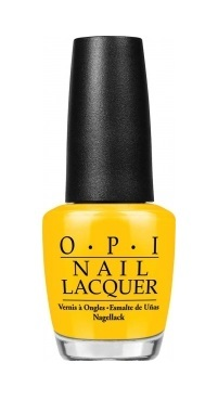 OPI Nail Lacquer - Need Sunglasses (15ml)