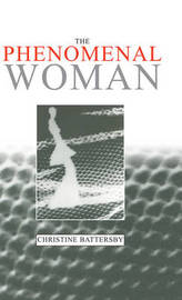 The Phenomenal Woman by Christine Battersby image