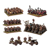Kings of War Dwarf Starter Army
