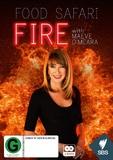 Food Safari Fire on DVD