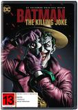 Batman: The Killing Joke DVD