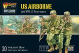 US Airborne Boxed Set