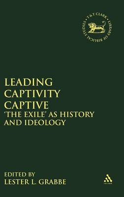 Leading Captivity Captive image