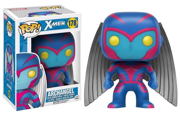 X-Men - Archangel Pop! Vinyl Figure