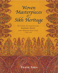 Woven Masterpieces of Sikh Heritage by Frank Ames image