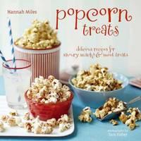 Popcorn Treats by Hannah Miles