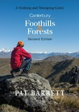 Canterbury Foothills & Forests by Pat Barrett