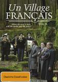 Un Village Francais - Vol.6 DVD