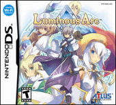 Luminous Arc for Nintendo DS