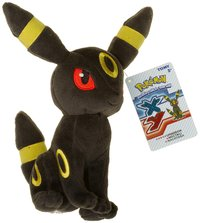 "Pokemon: Umbreon - 8"" Basic Plush"