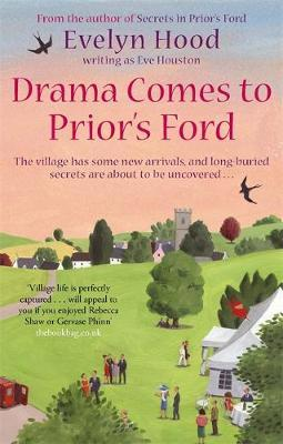 Drama Comes to Priors Ford by Eve Houston