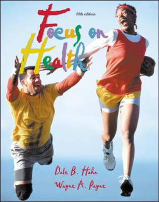 Focus on Health by Dale B. Hahn image