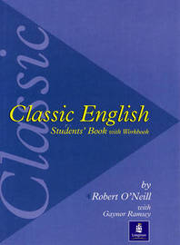 Classic English Course Student Book by Robert O'Neill image