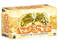 Ascension: Dawn of Champions - Card game