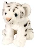 Cuddlekins: Baby White Tiger - 12 Inch Plush