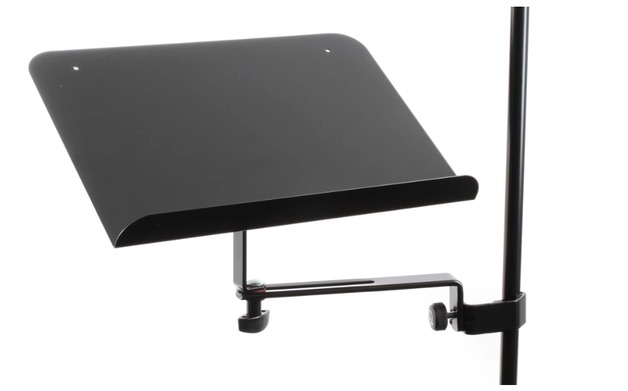 K&M Orchestral Music stand extender for sheet music