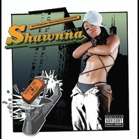 Worth Tha Weight [Explicit Lyrics] by Shawnna image