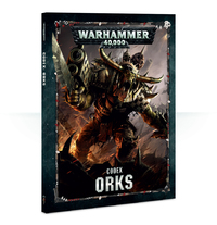 Warhammer 40,000 Codex: Orks
