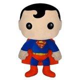 "Superman Plush 7"" (17cm)"