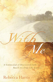 With Me by Rebecca Harris image