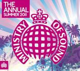 Ministry Of Sound - The Annual Summer 2011 (3CD) by Various Artists