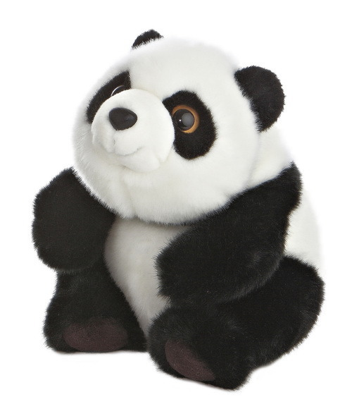 Aurora: Lin Lin Panda