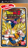 Dragon Ball Z: Tenkaichi Tag Team (Essentials) for PSP