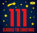 111 Classic Tracks For Christmas (5CD) by Various