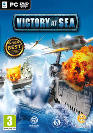 Victory at Sea for PC Games