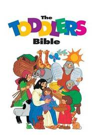 Toddlers Bible by V Gilbert Beers image