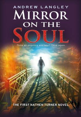 Mirror on the Soul: The First Nathen Turner Novel by Andrew Langley
