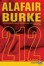 212 by Alafair Burke image