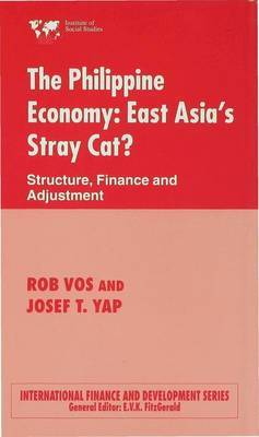 The Philippine Economy: Stray Cat of East Asia? by Rob Vos