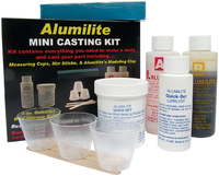 Casting Resins, Silicone & Support Products at Mighty Ape NZ