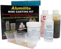 Alumilite Mini Casting Kit