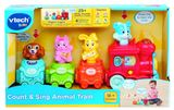 Vtech: Count and Sing Animal Train