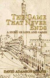 The Game That Never Ends by David Adamson Harper image