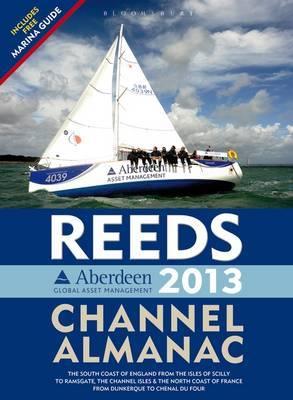 Reeds Aberdeen Global Asset Management Channel Almanac 2013 by Rob Buttress